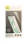 USAMS BH554 Tvrzené Sklo Full Cover 0.33mm pro Samsung N970 Galaxy Note 10