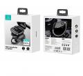USAMS YI Wireless Stereo Headset BT 5.0 Black
