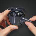 USAMS SD TWS Dual Stereo Wireless Headset BT 5.0 Gem Blue