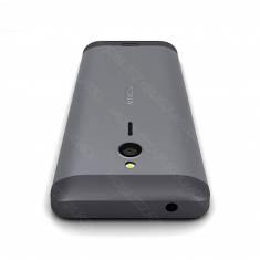 Nokia 230 Dual SIM Dark Silver CZ