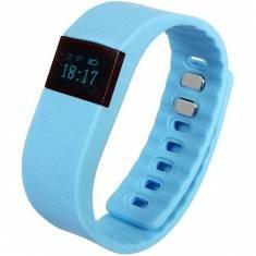 Fitness náramek Carneo U3 FIT modrý