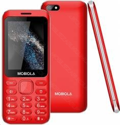 Mobiola MB3200i Dual SIM Red CZ