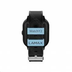 LAMAX WatchY2 Black