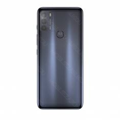 Motorola Moto G50 4GB/64GB Dual SIM Steel Grey EU