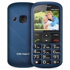 CPA Halo 11 Blue CZ